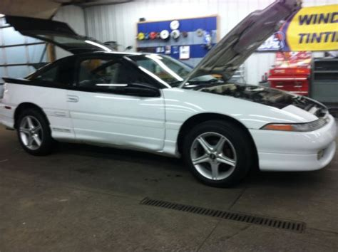 old car repair manuals 1990 eagle talon electronic throttle control 1990 eagle talon tsi awd manual shift new timing belt 3 owners no accidents classic eagle