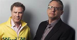 Will Ferrell and Adam McKay Will Produce Henchman Animated ...