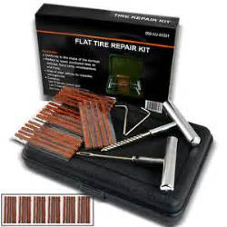 60 best flat diy images 44pc diy fix flat tire repair kit car truck motorcycle at