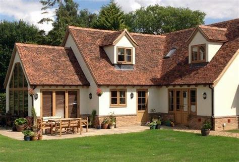 Ideas For New Builds by Self Build Weatherboard Houses Uk Search Self