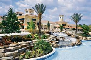 River Island Orange Lake Resort Orlando