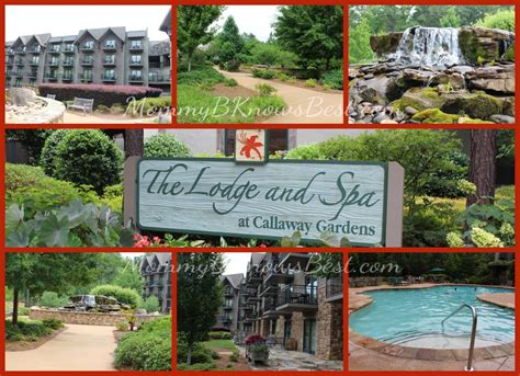 the lodge and spa at callaway gardens the lodge and spa at callaway gardens a family vacation in
