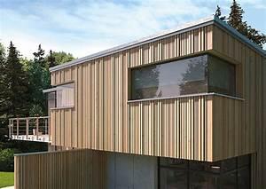 Holzverkleidung Fassade Arten : bauholz kvh terrasse zaun parkett paneel augsburg ~ Lizthompson.info Haus und Dekorationen