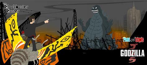 Bbb  Pros 'n Cons Godzilla 2014 By Eujoyuen On Deviantart