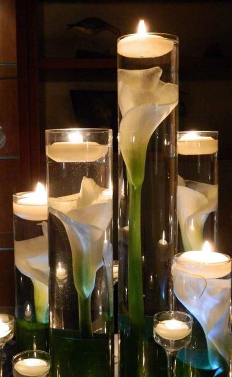 15+ Prodigious Floating Candles