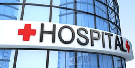 hospital loans financing health care building mortgages