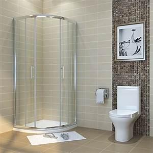 Runddusche 90x90 Schiebetür : duschkabine runddusche 90x90 eckeinstieg duschabtrennung schiebet r viertelkreisdusche f r ~ Orissabook.com Haus und Dekorationen