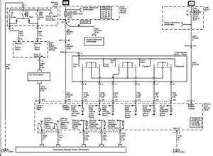 2007 C6 Corvette Wiring Diagrams