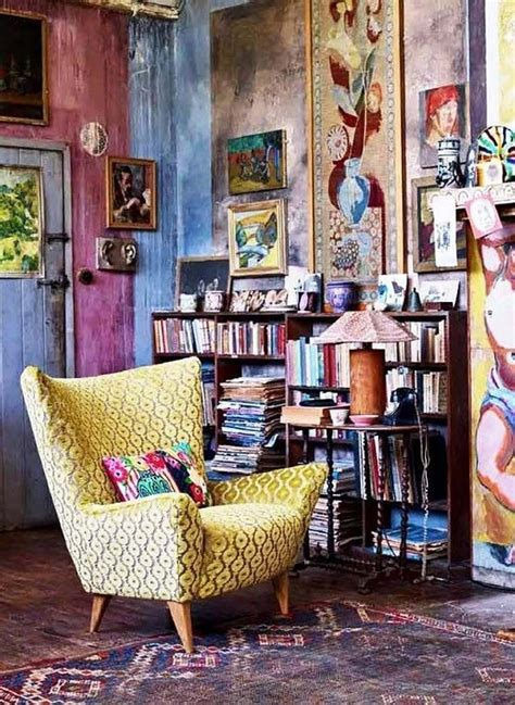 25 best ideas about bohemian living on