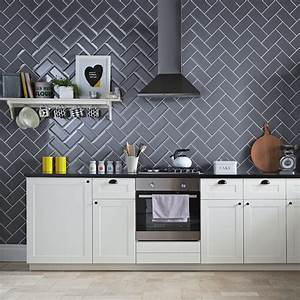 Kitchen tile ideas that will blow your mind Ideal Home