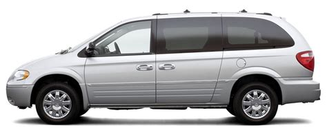 2006 Chrysler Town And Country Reviews 2006 chrysler town country reviews images