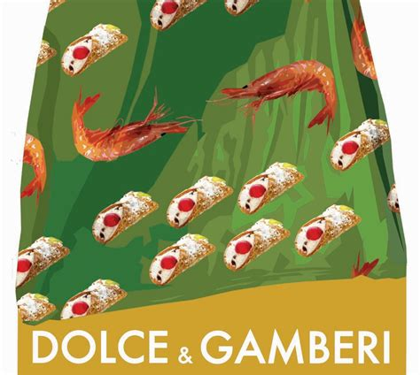 dolce cuisine coming the quot prawn quot in palermo chips mackinolty on