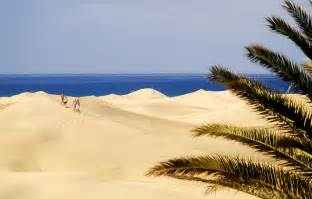 Three Sink by Travel To Gran Canaria Is Much More Than Maspalomas Beach