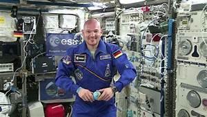 Interview Mit Astronaut Alexander Gerst ZDFmediathek