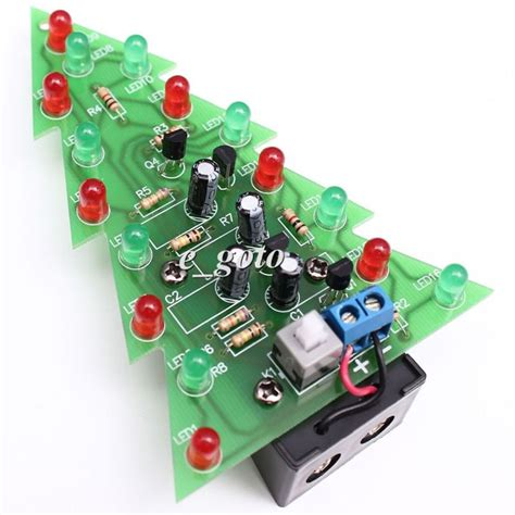 popular flashing led circuit buy cheap flashing led