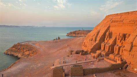 abu simbel bing wallpaper