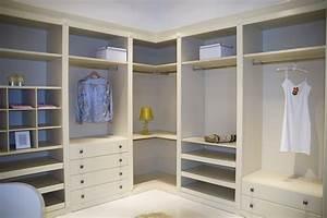 Amenagement Dressing Angle : d couvre les avantages d 39 un dressing sur mesure ~ Premium-room.com Idées de Décoration