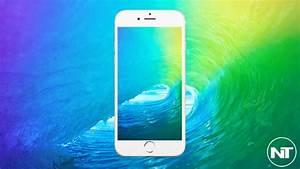 Download iOS 9 Stock Wallpaper (Full High Resolution ...
