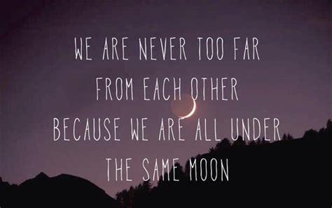 moon quotes quotesgram