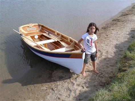 Wooden Boat Oars Near Me by Siberiana Woodenboat Magazine