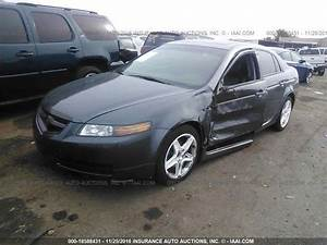 2007 Acura Tl Ignition Switch Manual