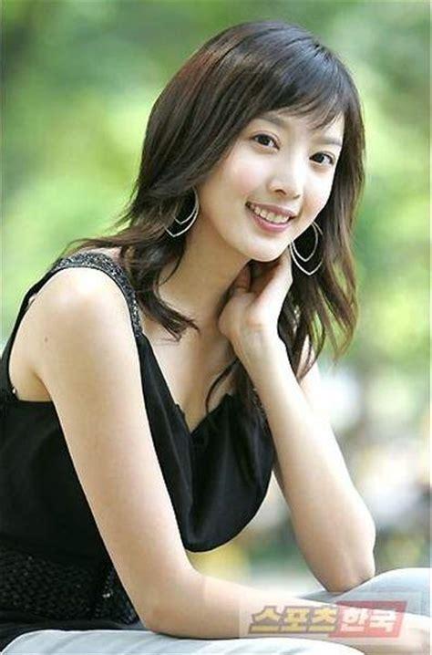 ha joo hee korean actor actress
