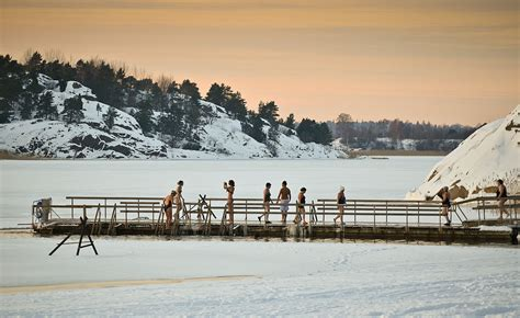 winter swimming travel guide  wikivoyage