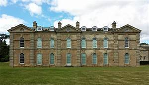 Compton Verney House