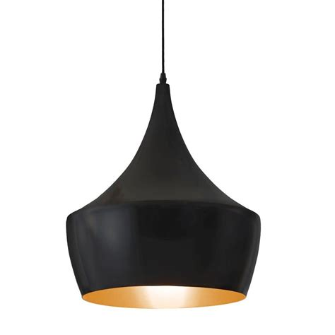 lantern pendant light black zuo copper 1 light matte black ceiling pendant 98247 the