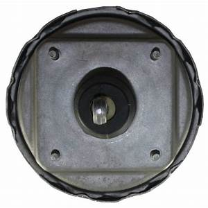 Centric Parts Power Brake Booster 1964-1965 Ford Mustang 2.8L 4.3L-160.80216 - The Home Depot