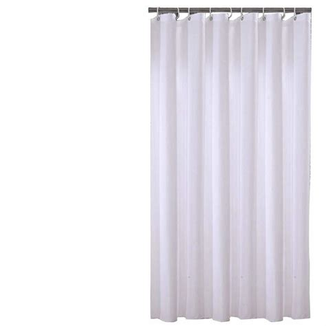 75 Shower Curtain by Sfoothome 72 Inch Wide X 75 Inch Hotel Fabric Shower