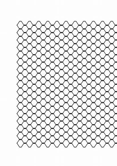 Lace Pattern Fishnet Vector Simple Patterns Clipart
