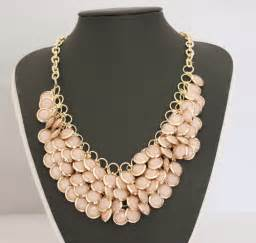 Wholesale Costume Jewelry Necklaces