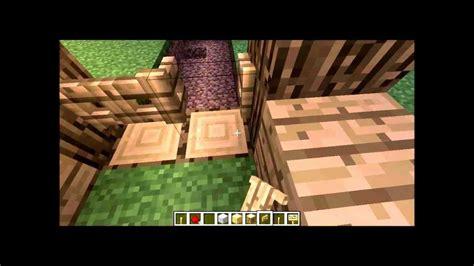 comment faire une cuisine dans minecraft comment faire une écluse sans redstone dans minecraft 5