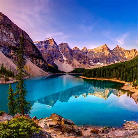 spectacular canadian  days  trafalgar