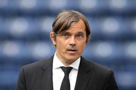 Breaking: Derby County make decision on Phillip Cocu ...