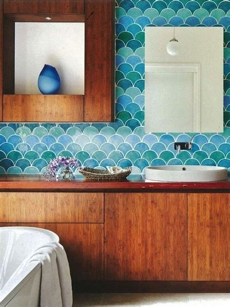 blue and green bathroom ideas 39 blue green bathroom tile ideas and pictures