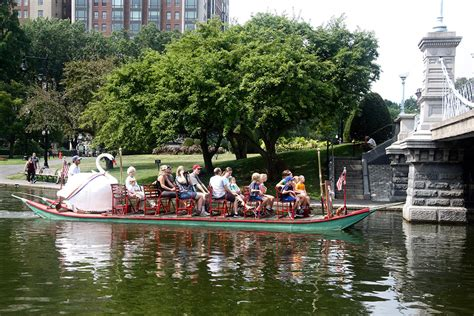 Swan Boats Opening Day 2018 by Swan Boats 2016 008 Women S Suffrage Celebration