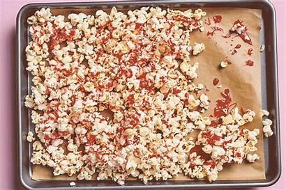 Corn Kettle Fiery Stylist Popcorn Treats Buckley