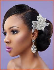 black hairstyles for weddings 5 tremendous wavy wedding hairstyles for black cruckers