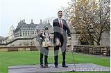l'homme le plus court du monde