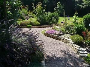 Les Jardins Du Sud : cr ation de massifs dans un jardin de muret paysagiste ~ Melissatoandfro.com Idées de Décoration