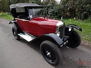 Citroen Trefle : citroen trefle cloverleaf 1925 type c in excellent condition for sale ~ Gottalentnigeria.com Avis de Voitures