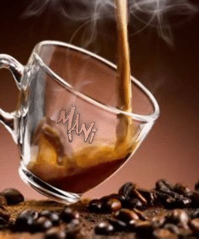 Gifsme is a new source for animated gif images sfw. ☕GOEDE MORGEN☕ | Good morning coffee, Coffee images ...