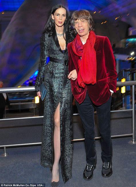 L'Wren Scott's family outraged over Mick Jagger's ...