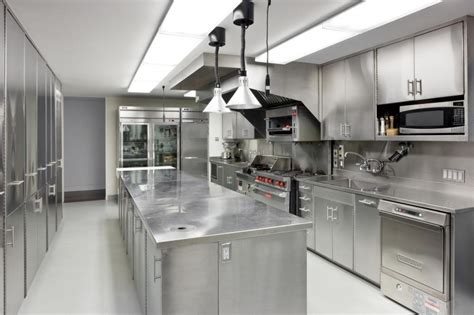 catering kitchen design produtos ideais para a limpeza de cozinhas comerciais 2018