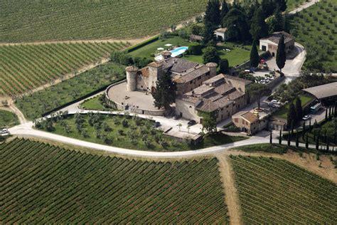 Il Cavaliere Di Gabbiano - di gabbiano a wine inspired vacation to italy
