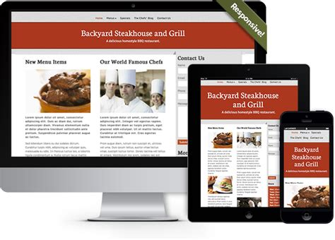 comprehensive responsive dynamic ebay listing template free website builder website maker website creator jigsy