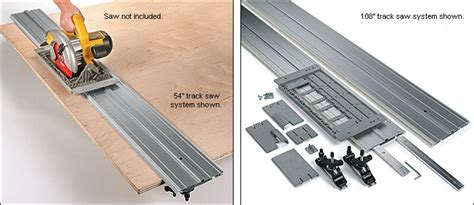 ez smart track  system lee valley tools