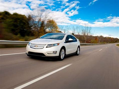 Inexpensive Electric Vehicles by 10 Cheap Electric Cars Autobytel